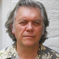 David Brotherton headshot