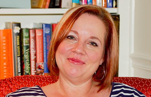 headshot of Margaret Bull Kovera