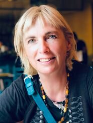 Headshot of Professor Jayne Mooney